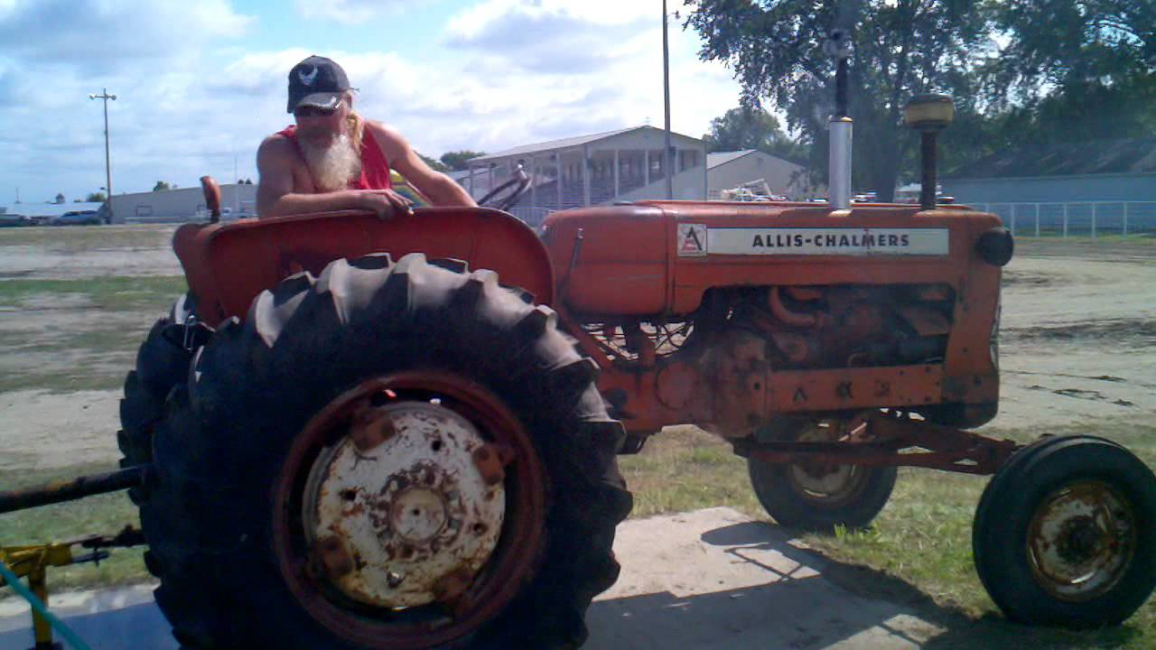 Allis Chalmers D17 Parts  Yesterdays Tractors