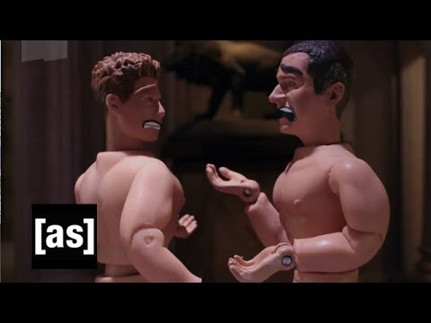 Fidelio | Robot Chicken | Adult Swim