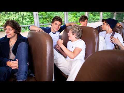 One Direction - Take me home (Bonus tracks)
