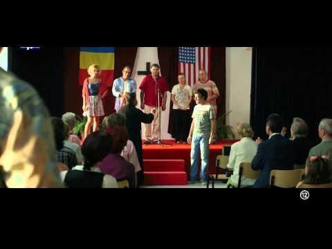 TEXAS, BROOKLYN AND HEAVEN | Guy Madison | Full Length Comedy Movie | English | HD | 720p