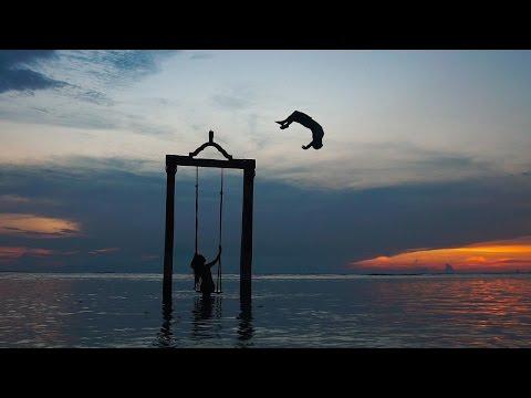 Wonderful Indonesia : A Visual Journey