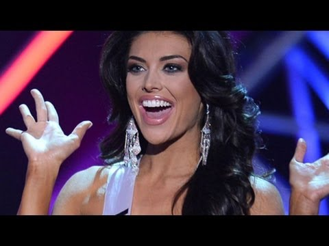 Top 10 Beauty Pageant Fails
