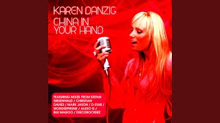 Watch Karen Danzig China In Your Hand video