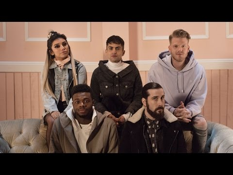[OFFICIAL VIDEO] Bohemian Rhapsody ? Pentatonix