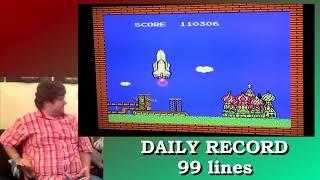 Tetris (NES) | Episode 16
