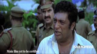 Dhoni - Dhoni movie theatrical trailer - Prakash raj