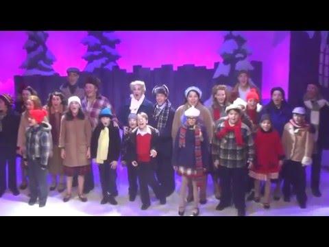 A Christmas Story Promo