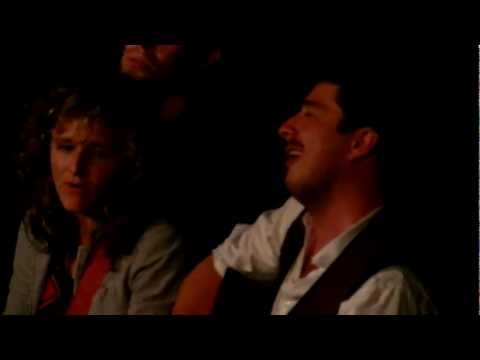 Mumford&Sons - Oh Come, Angel Band - Dixon Theatre (Feat Abigail Washburn, Jerry Douglas) 8-18