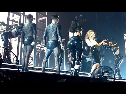 Kylie Minogue - Can't Get You Out of My Head (Live - Echo Arena, Liverpool, UK, Sept 2014)