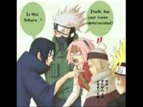 Naruto Xxx Sakura2 video