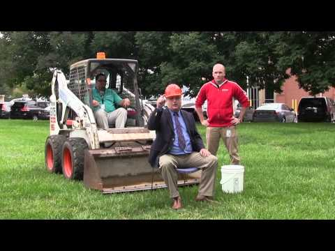 Stan Shoun's Ice Bucket Challenge - Ranken Technical College