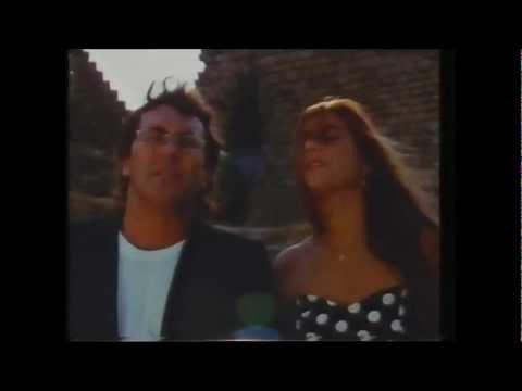 Al Bano e Romina Power - Liberta  OFFICIAL VIDEO  VERY RARE !!