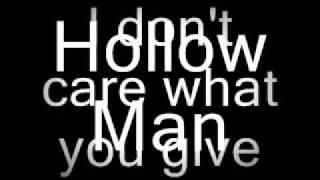 Watch Trapt Hollowman video