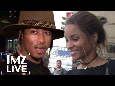 Future & Ciara Lawsuit -- Shocking Twist (TMZ Live)