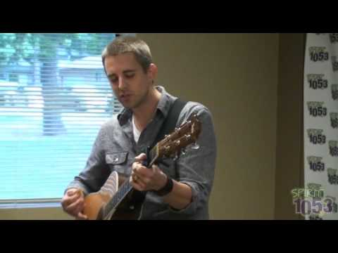 Sanctus Real - Lead Me - Acoustic Session at SPIRIT 105.3 FM Music Videos