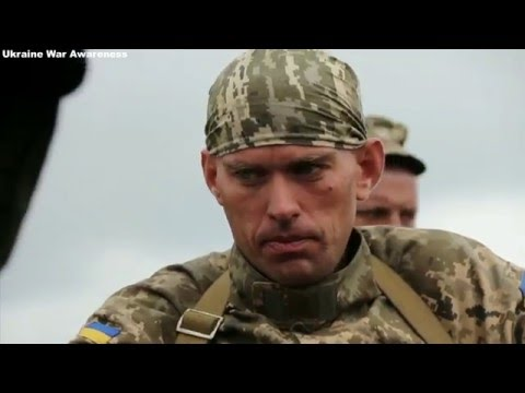 01/30/16 US-Ukrainian Large Scale Military Training Drills in Zhytomyr