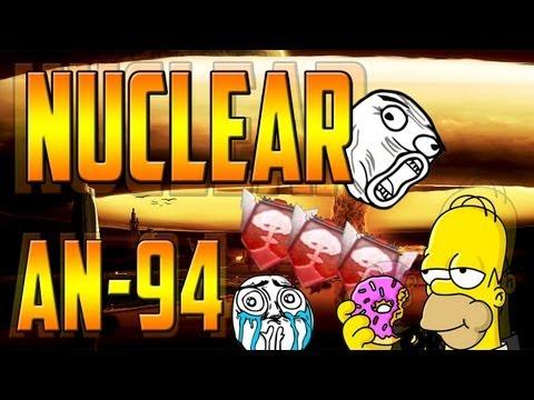 Bo2 Nuclear en Cuarteles | Cambiando modo de juego | CRIPER132