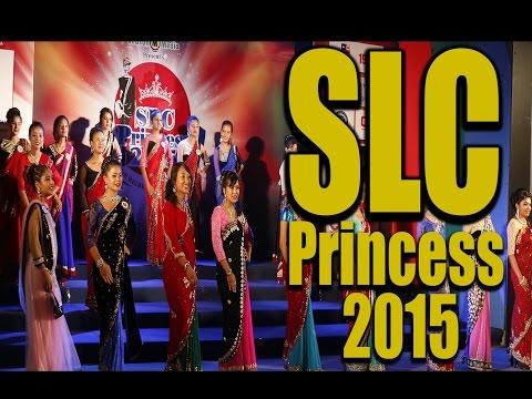 SLC PRINCESS 2015 CAPTURE BY GLAMOROUSICON