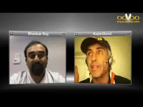 Mobile Video Streaming With Qik - Interview With Bhaskar Roy