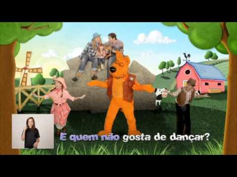 Xuxa - XSPB 12 DVD COMPLETO - É Pra Dançar.