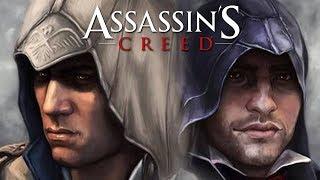 What If Connor Kenway Was In AC Unity? (Assassin