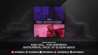 Kash Doll - For Everybody [Instrumental] (Prod. By Blasian Beats) + DL via @Hipstrumentals