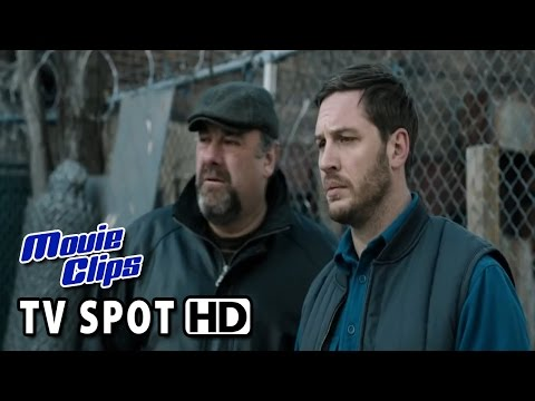 THE DROP 'In Theaters September 12' Official TV Spot (2014)