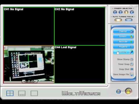 Usb 4ch Dvr Драйвер Для Windows 7