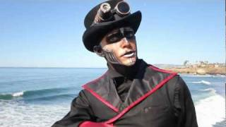 Watch Steam Powered Giraffe Honeybee video