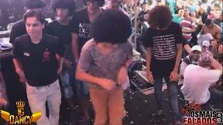 QUEBRADEIRA AO VIVO NO BAILE DA GAIOLA [ YAGO MORAIS, JOÃO VITOR LEAL E AMIGOS ] 2017