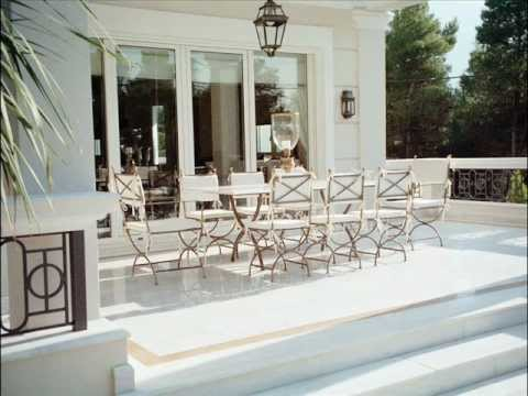 Finest Design Garden furniture – Magnificent outdoor furniture collection