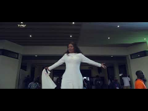 OHEMAA MERCY - YESU DIN (Official Video)