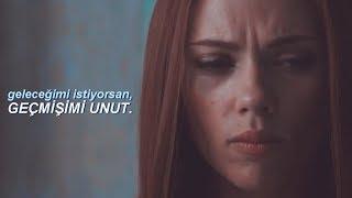 Why Mona Wannabe Türkçe Çeviri Black Widow