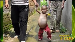 Menina de 1 ano grávida