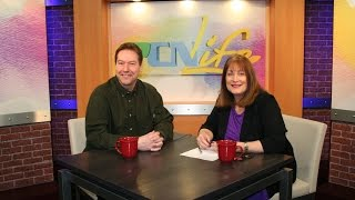 PCN Life Health & Wellness Jeff Hills with Healthy Appetites New Year Resolutions