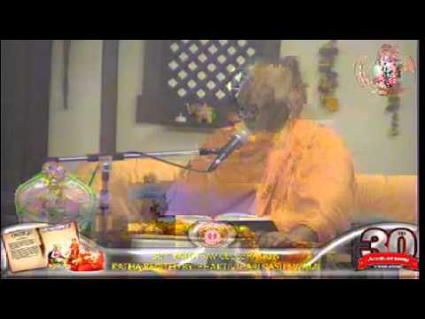 Cardiff Temple 30th Patotsav 2012 - Day 5 - Evening Vachnamrut Katha