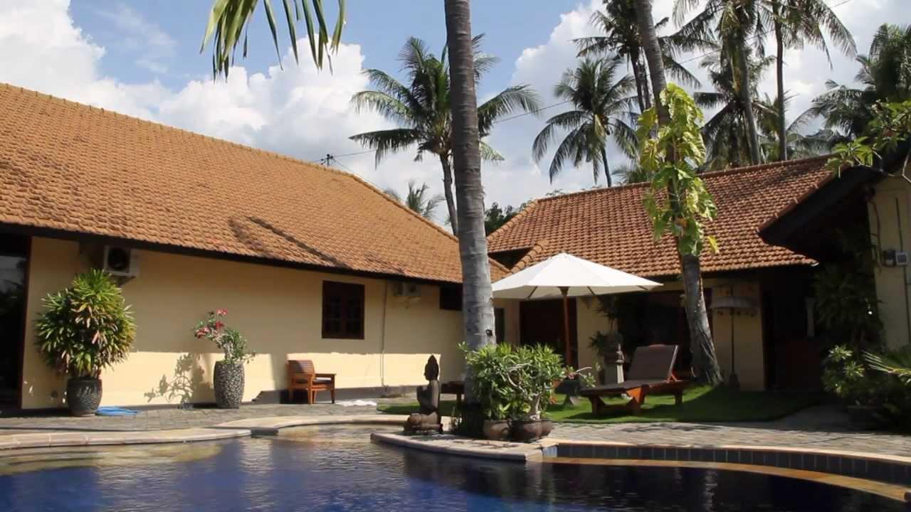 Bali Ganesha Villa Lovina