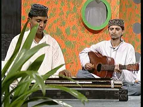 Aatif Kalam Se Pahale To Humde Khuda Karo [Full Song] Sawan-E-Hayat Hazi Malang Baba