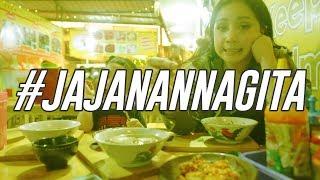 Download Lagu Cobain Bakso Paling Enak Sedunia #JajananNagita Gratis STAFABAND