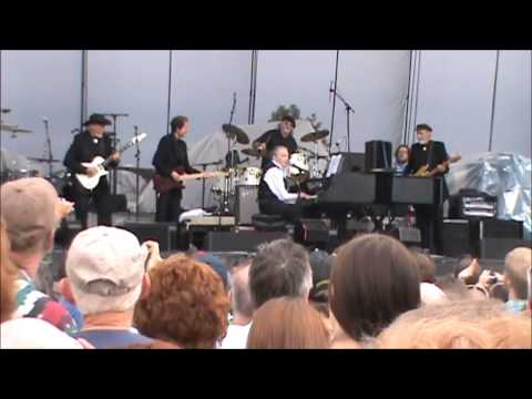 Jerry Lee Lewis Full Set (Beale St. Music Festival '11, Memphis, TN)