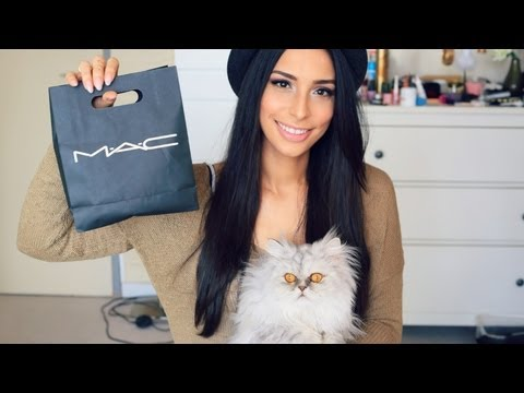 RIESEN MAC Haul! (MAC Must Haves) + OUTTAKES!