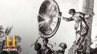 Download Song Ancient Aliens: Ancient Death Rays | History Free StafaMp3