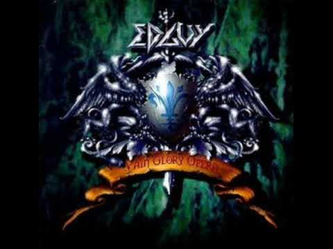 Edguy - How Many Miles