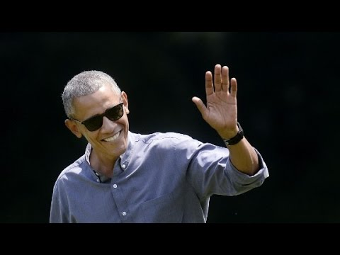 Obama has highest approval rating since Bill Clinton