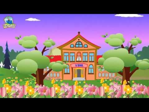 ก. เอ๋ย กอไก่ | เพลง ก.เอ๋ย ก.ไก่ | เพลงเด็ก เมดเล่ย์ 10 เพลง | เพลงเด็ก