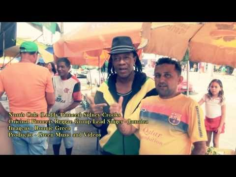 JAMAICA -NORRIS COLE (Luddy Pioneer-Sydney Crooks)official
