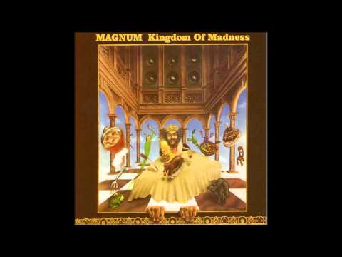 Magnum - In The Beginning