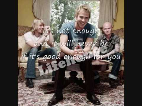 Lifehouse - Running Away