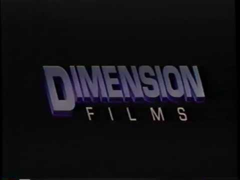 Dimension Films Dimension Films 1995 Company
