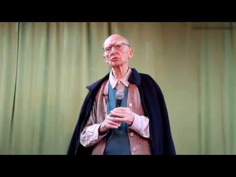 Prof.B.Wolniewicz-ocena Polityki Rosji I Ameryki (03.10.2015r.)